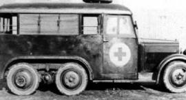 Ciężarówka Polski Fiat 618