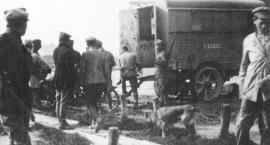 Ciężarówka Berliet CBA