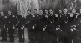 Szabla oficerska Marynarki Wojennej wz.27