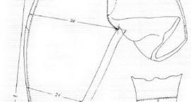 Spodnie kawaleryjskie wz.38