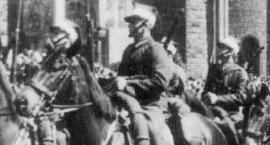 Szabla wz.1934 - Ludwikówka