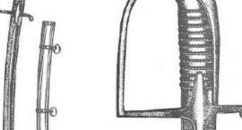 Szabla wz.1921/22
