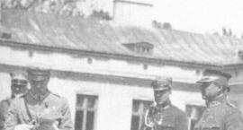 Szabla wz.1917