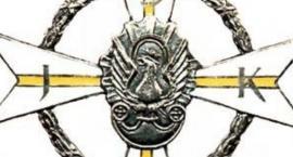 Odznaka 3 Pułku Szwoleżerów