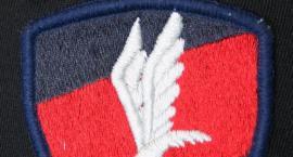 Historia odznaki, korpusówek i barw GROM