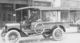 Ambulans GMC wz.1916