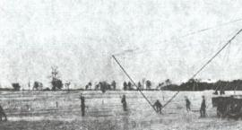 Radiostacja polowa E-10