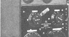 Samolotowa radiostacja RKL/d