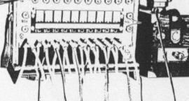 Łącznica polowa ŁP-10 wz.33