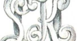 Odznaka naramienna O.L.K.