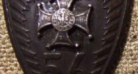 Odznaka 56 Pułku Piechoty Wielkopolskiej