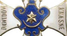 Odznaka 16 Pułku Piechoty