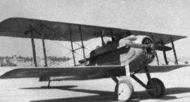 Bleriot SPAD VII - XIII