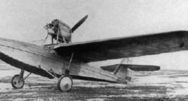 Łódź latająca Nikol A-2