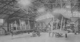 Hangar Bessonneau