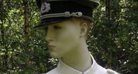 Lato w Wehrmachcie -czyli letnia bluza oficerska ROCK