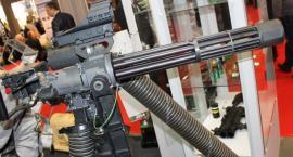 Targi MSPO 2013, uzbrojenie strzeleckie i wyposażenie żołnierza