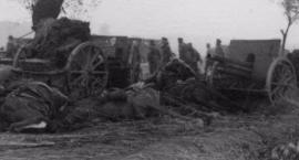 Zdjęcia z bitwy nad Bzurą 1939 roku