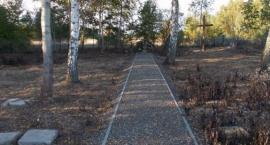 Cmentarz pierwszowojenny w Wólce Łasieckiej-przywracanie pamięci