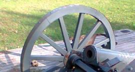 Fort Bema - nic się nie zmieniło....