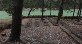 Szkotowo - cmentarz wojenny 1914
