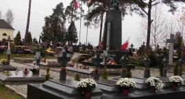 Cmentarz 1920go r. Berżniki