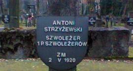 Spacerem po Wojskowych Powązkach. cz.III