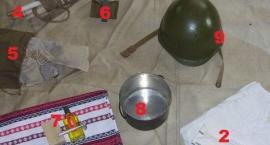 Pakowanie radzieckiego workoplecaka według instrukcji z 1941r.