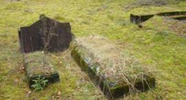 Cmentarz na Mazurach...