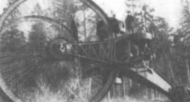 Carski czołg Netopyr