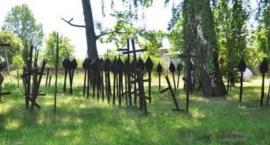 Cmentarz z I wojny światowej w Grabowie n/Pilicą