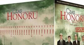 Czas Honoru - nowa kolekcja filmowa wydawnictwa Edipresse