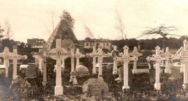 Szlak Frontu Wschodniego na Mazowszu - opisy cmentarzy