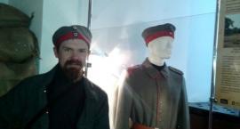 Wystawa poświęcona 100. rocznicy Operacji Łódzkiej