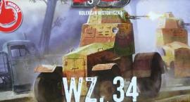 First to Fight, Samochód Pancerny Wz 34.