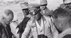 Musztra bojowa niemieckich formacji pancernych w Libii 1941-42
