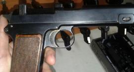 Pistolet  Steyr M1911/1912