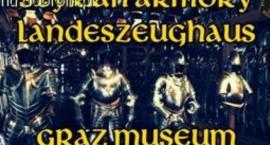 Muzeum uzbrojenia w Austrii - Styrian Armory - Landeszeughaus Graz