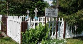Cmentarz I Wojny Światowej w Lewkach