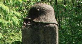 Cmentarz I Wojny Światowej w Gregorowcach Nr.1