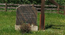 Cmentarz I Wojny Światowej w Gregorowcach Nr.2