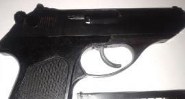 PSM Pistolet Samopowtarzalny Małogabarytowy