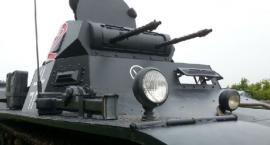 PzKpfw 1 B, Made in Poland