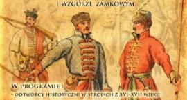 Złota wolnośc szlachecka na IV Pikniku historycznym