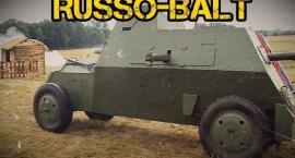 Russo-Balt (Руссо-Балт) premiera w Przasnyszu