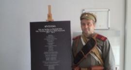 Wystawa Wielkiej Wojny w Przasnyskim Muzeum.