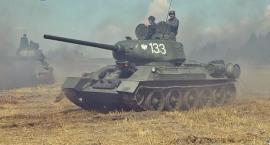 Zbuduj czołg T-34