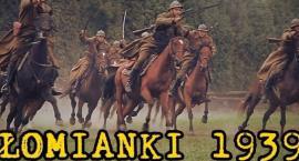 Bitwa pod Łomiankami 1939 2014 - film z rekonstrukcji