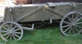 Wóz taborowy - co to za typ?