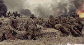 Bitwa pod Mokrą 1939 - film z rekonstrukcji 2014